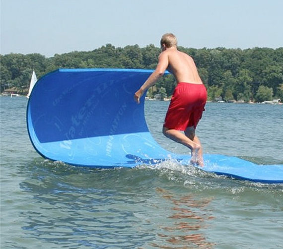 Need Right Now: Watermat