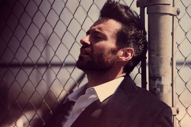 Hugh Jackman Gets Sexy on Newsstands to Promote 'The Wolverine'
