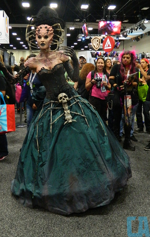 The Best Cosplay From Comic-Con 2013