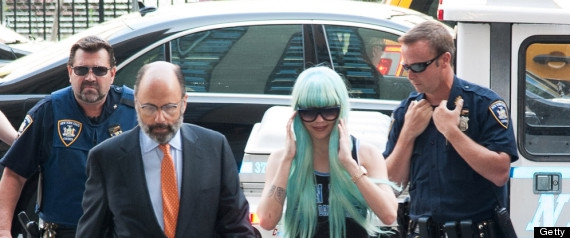5150: Amanda Bynes Has Been Placed In A Psych Ward
