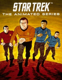 Watch Archer + Star Trek The Animated Series Hilarious Video Mashup