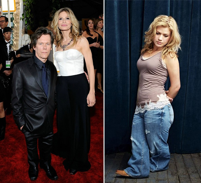Celebs Photoshopped To Look Like Midgets.