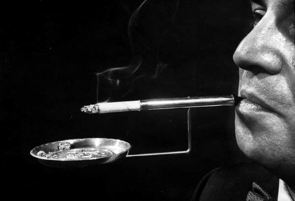 Here's A Collection Of Kooky Vintage Smoking Devices | So Bad So Good