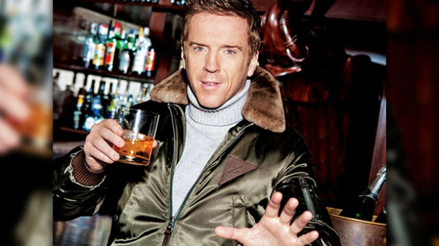 Damian Lewis, the Hunk from 'Homeland'