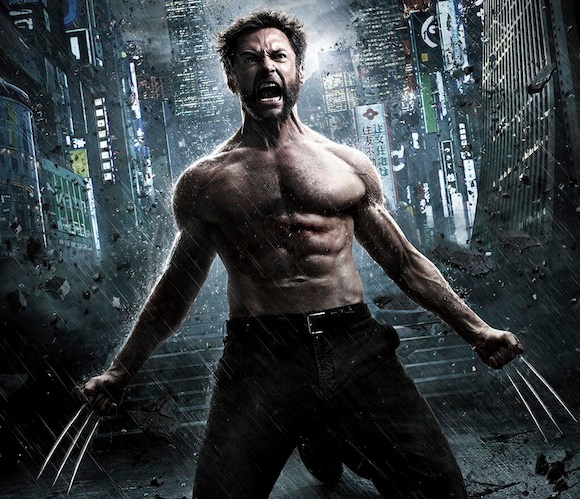 Supercut Video: All Of Hugh Jackman's Screaming As The Wolverine
