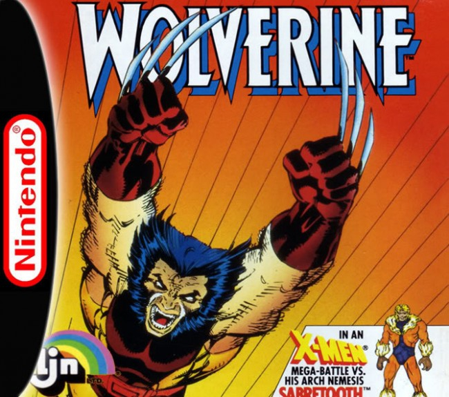 Wolverine Vs. Video Games: A Retrospective
