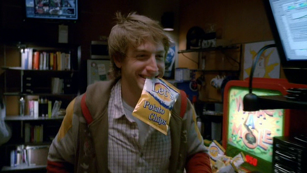 Let's Potato Chips Are In Every TV Show Ever