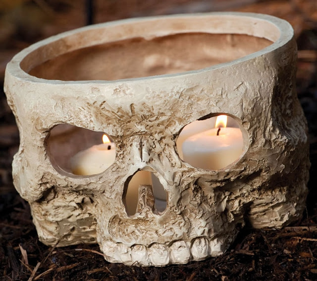 Super Creative Candle Holders.