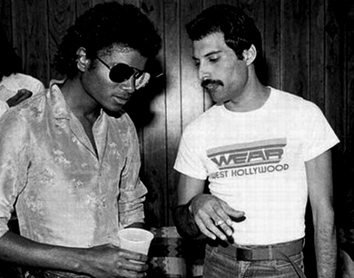 Freddie Mercury, Michael Jackson's 1983 Duet Is Coming Out