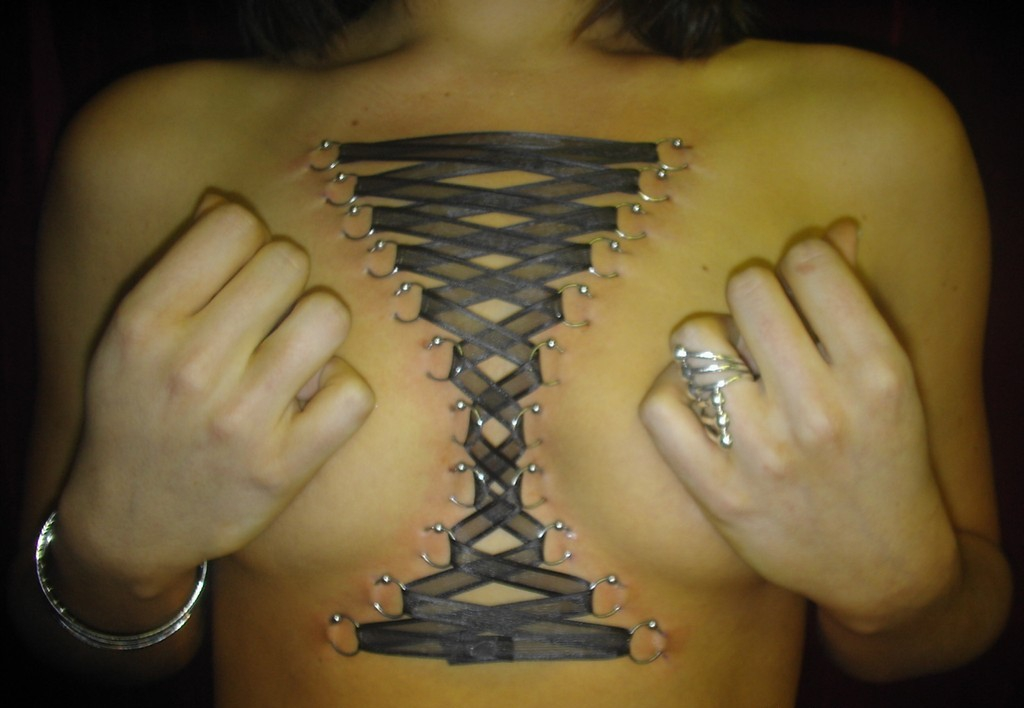 Outrageous Body Modifications Are On The Rise. Wtf's Guaranteed!