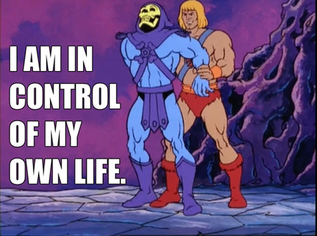 'Skeletor Affirmations' Will Get You Through the Day