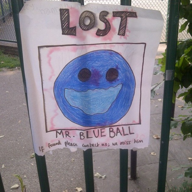 12 Clever 'Lost' Posters We Wish Were Serious