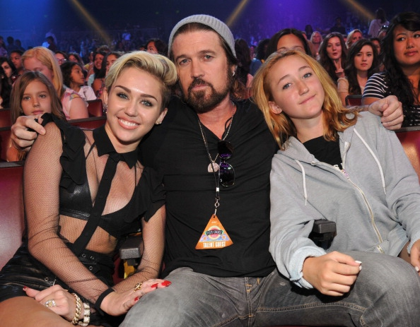 Billy Ray Cyrus Looks Like Fat Mac From It's Always Sunny
