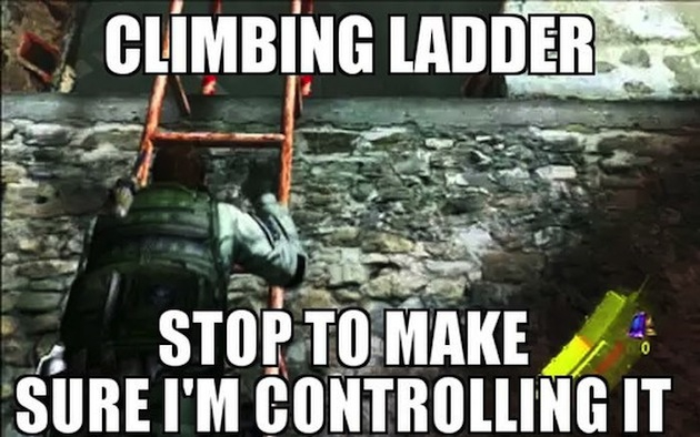 Funny Video Game Pics of the Week