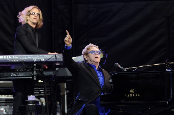 Video: Watch Elton John Sing 'Your Song' Over Four Decades artistic, funny-crazy-wtf-people, interesting, music, random, silly, weird