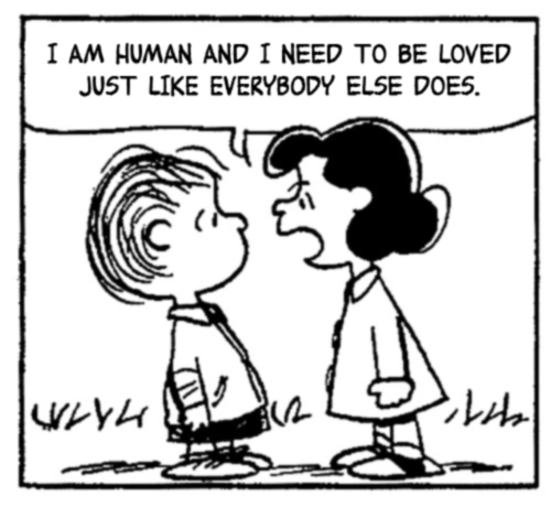 Charlie Brown + The Smiths = This Charming Charlie