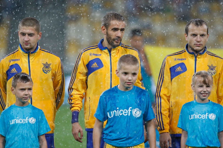 Two Nations, Two Politics: Ukraine and Israeli football teams ukraine-and-israeli-football-teams
