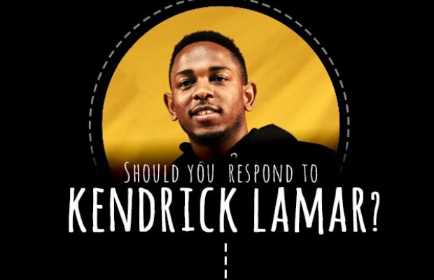 "Whether or not To Respond to Kendrick Lamar After Verse in ""Control"" artistic, awesome, comedy, funny, funny-crazy-wtf-people, interesting, music, random, silly, weird"
