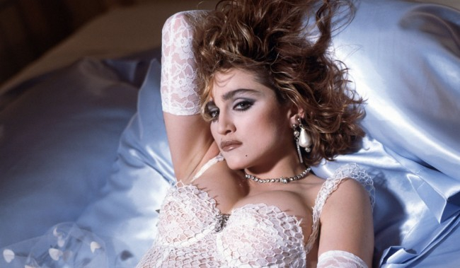 12 Best Pre-Fake British Madonna GIFs