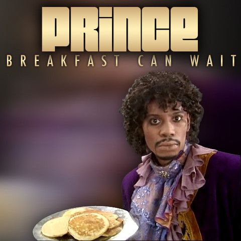 Dave Chappelle On Prince 'Breakfast Can Wait' Cover