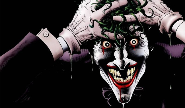 So, Alan Moore Might Have Secretly Had Batman Kill The Joker