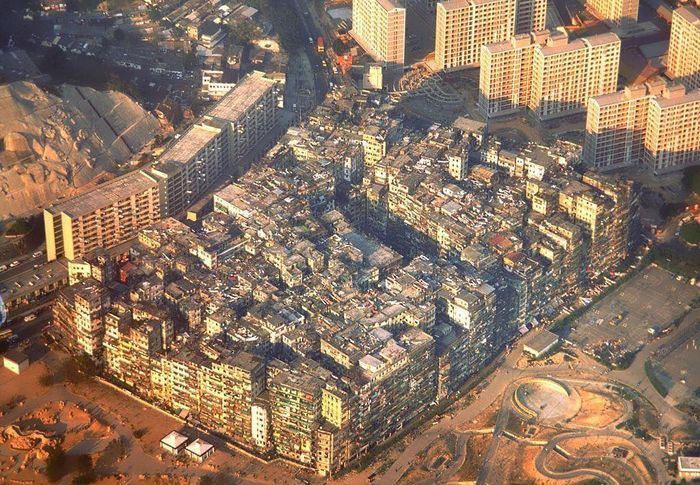 Kowloon City  city, hong-kong, increase, kowloon, population, settlement, travel, walled, world