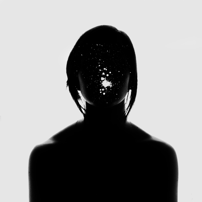 Emotionally Charged Portraits of Faceless Shadows alexandre-bordereau, emotion, faceless, photo, portrait, shadow