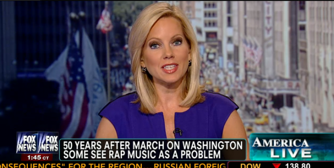 Fox News Reports On Own Rap Music Story artistic, funny-crazy-wtf-people, interesting, music, random, silly, weird