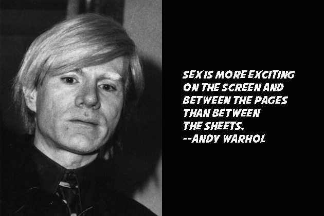 Famous Quotes About Sex You're Going To Wish You Said First artistic, awesome, clever, cool, crazy, funny, random, rocks, silly, sweet