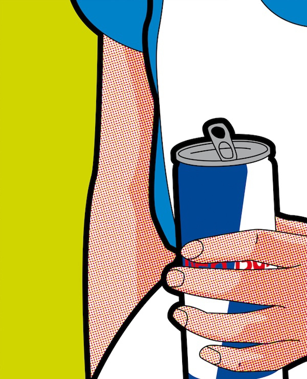 The Secret Life of Heroes by Gregoire Guillemin