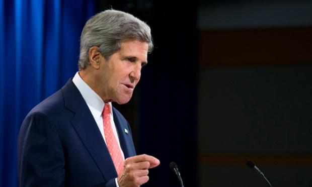 On Wednesday 8/28/13 Secretary of State John Kerry announced to a news conference that the US will be going to war.  arab-countries, history, infrastructure, learning, middle-east, national, need-to-know, news, politics, syria, world