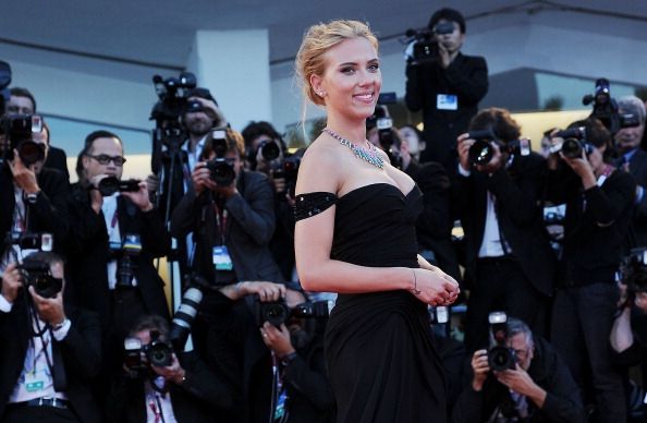 Scarlett Johansson Is Marrying Not You amazing, awesome, cool, intense, interesting, people, weird, win
