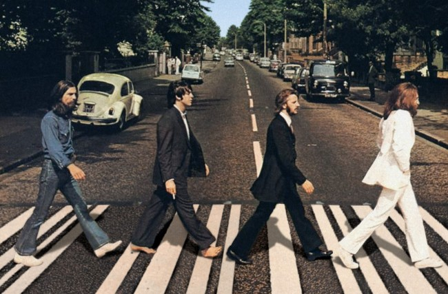 Beatles 'Abbey Road' Medley Isolated Vocals Track
