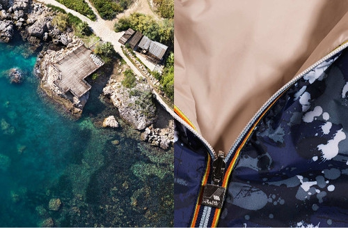 "Landscapes, Joseph Ford  ""boss"", aerial, clothing, designer, joseph-ford, kenzo, landscape, maroc, missoni, sicile, swatch, woolrich"