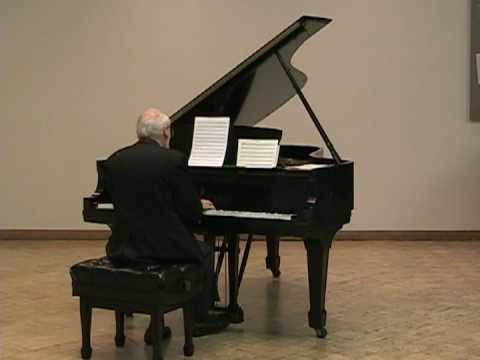 Composer improvises Darth Vader's theme in the style of Beethoven