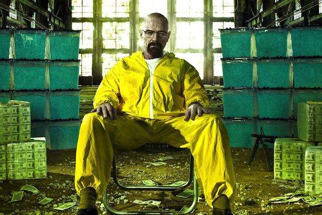 The 5 Least Likely 'Breaking Bad' Spinoffs artistic, awesome, comedy, funny, funny-crazy-wtf-people, interesting, music, random, silly, weird