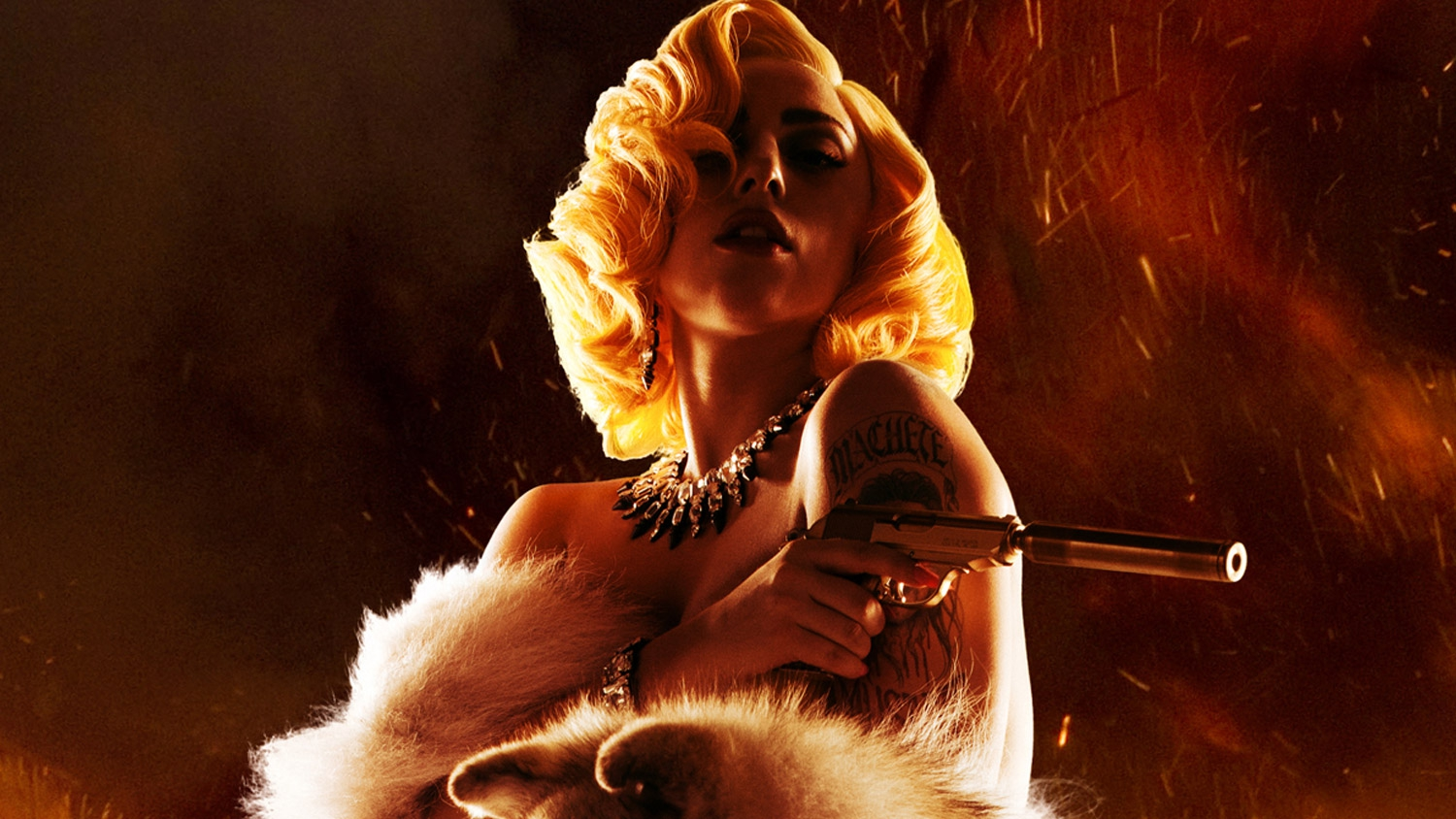 MACHETE KILLS Has a New TV Spot