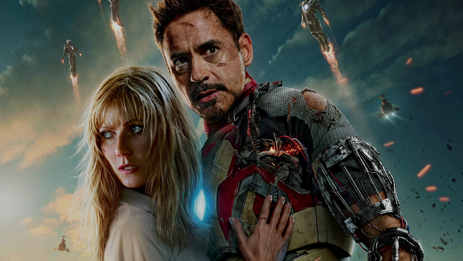 Honest Trailer for IRON MAN 3 artistic, awesome, clever, cool, crazy, funny, random, rocks, silly, sweet