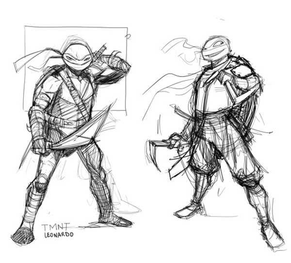 NINJA TURTLE Designs with More Traditional Ninja Armor artistic, awesome, comedy, funny, funny-crazy-wtf-people, interesting, music, random, silly, weird