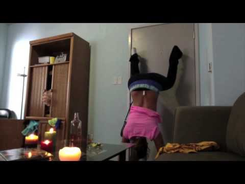 This Is the Worst Twerking Video You Will Ever See