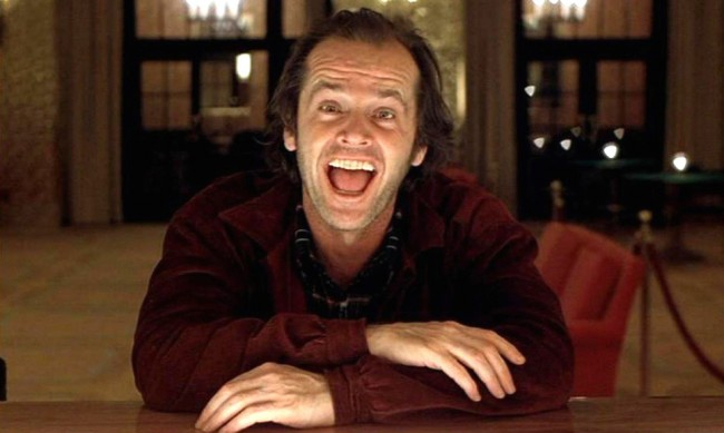 12 Immortal Jack Nicholson GIFs artistic, awesome, clever, cool, crazy, funny, random, rocks, silly, sweet