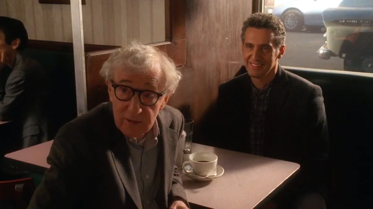 Trailer for Woody Allen and John Turturro's FADING GIGOLO