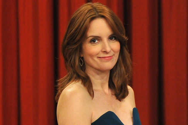 Tina Fey to Host 'Saturday Night Live' Season Premiere artistic, awesome, comedy, funny, funny-crazy-wtf-people, interesting, music, random, silly, weird