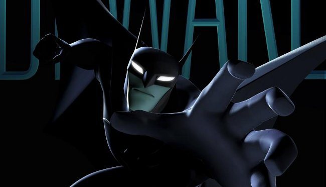 'Beware The Batman': What We Like And What We Don't  artistic, funny-crazy-wtf-people, interesting, music, random, silly, weird