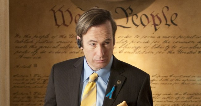 Saul Goodman 'Breaking Bad' Spinoff Is Happening
