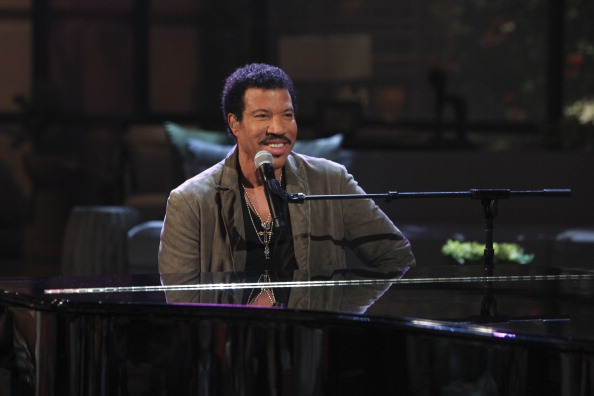 Lionel Richie Offered Some Parenting Advice To Billy Ray Cyrus artistic, funny-crazy-wtf-people, interesting, music, random, silly, weird