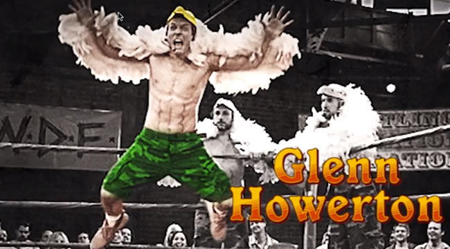 'Always Sunny' Gets The 'Cheers' Opening Credits Treatment