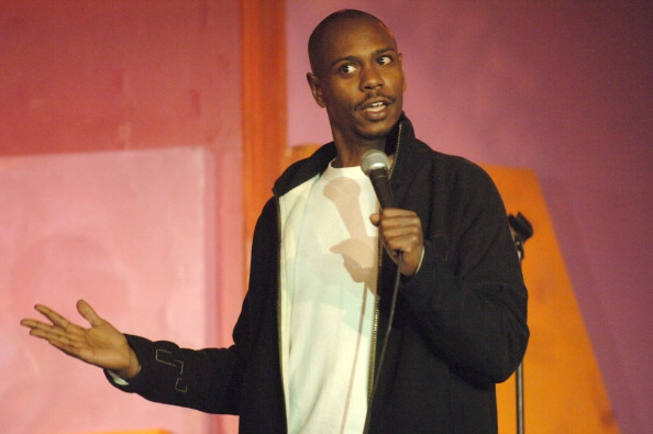 Dave Chappelle Told An Amazing Story About Kanye West