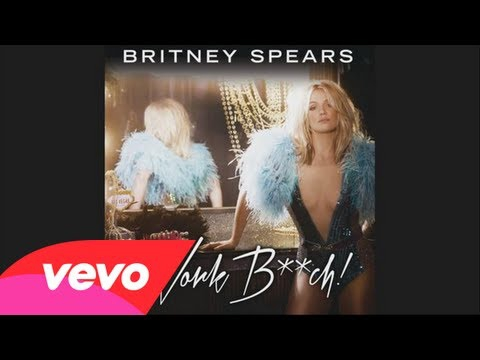 "Britney Spears' New Song Leaks - ""Work Bitch"""