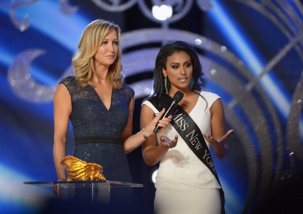 Miss America Racist Tweets For Nina Davuluri